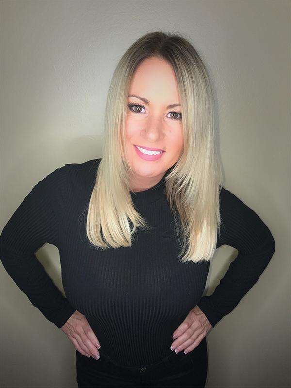 Victoria Kelley