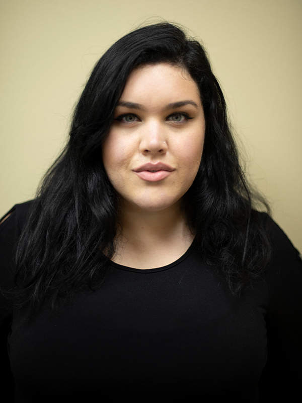 Marnie Ortiz