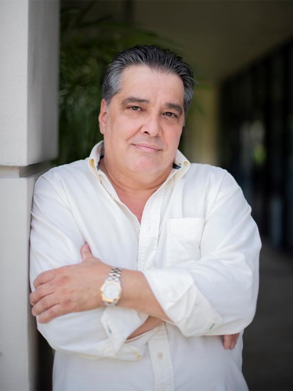 Ralph Jimenez